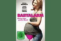 Babyalarm - Kleine Lüge, großer Bauch [DVD]