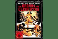 Die Orgien der Cleopatra [DVD]