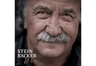 Gert Steinbäcker - Ja Eh  - (CD)