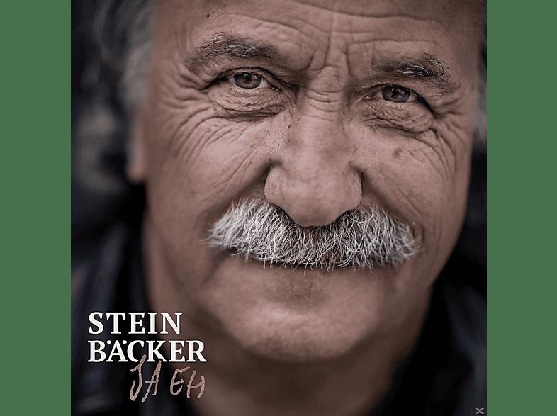 Gert Steinbäcker - Ja Eh [CD]