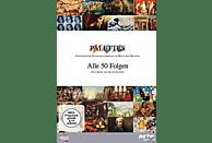 Palettes - Alle 50 Folgen [DVD]