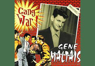 Gene Maltais - GANGWAR!  - (CD)