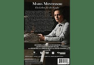 Maria Montessori - Ein Leben für die Kinder DVD