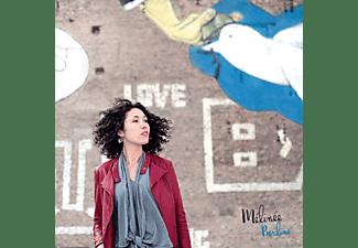 Mélinée - Berline  - (CD)