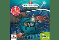 Die Oktonauten - 12/und die Riesenkrabbe - (CD)