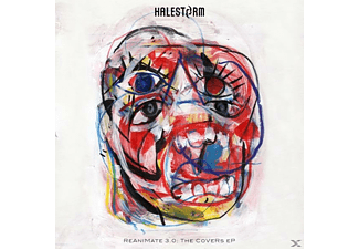 Halestorm - Reanimate 3.0:The Covers EP  - (CD)