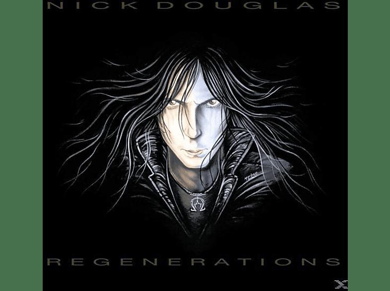 Nick Douglas - Come Alive (Digipak) [CD]