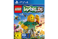 LEGO Worlds [PlayStation 4]