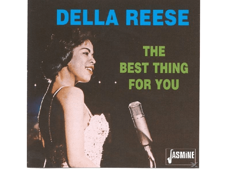 Della Reese - The Best Thing For You [CD]