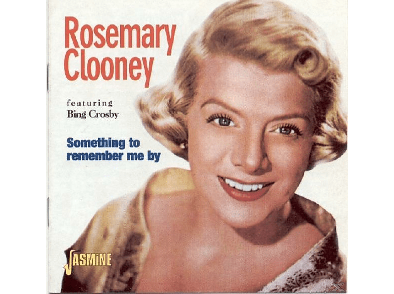 Rosemary Clooney - Something To Remember Me By [CD]