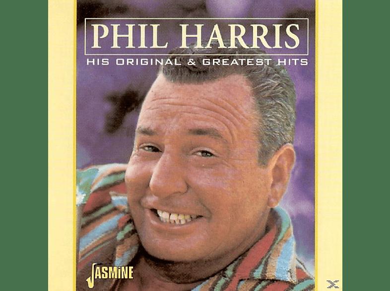 Phil Harris - His Original & Greatest Hits [CD]