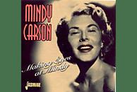 Mindy Carson - Making Eyes At Mindy [CD]