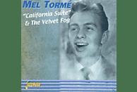 Mel Tormé - California Suite/The Velvet Fog [CD]