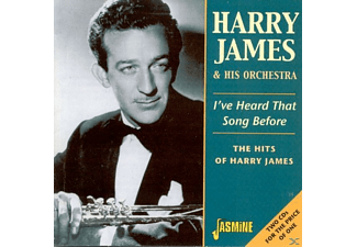 Harry James - I've Heard That Song Before - (CD)