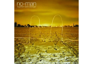 No Man - Schoolyard Ghosts  - (CD)