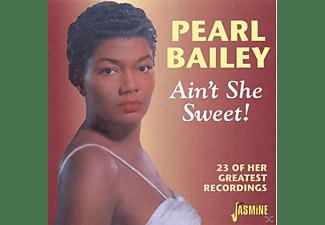 Pearl Bailey - Ain't She Sweet  - (CD)