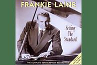 Frankie Laine - Setting The Standard-Cpl.Transcriptions Recordings [CD]