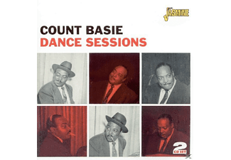 Count Basie - Dance Session  - (CD)