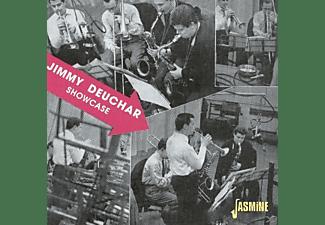 Jimmy Deuchar - Showcase  - (CD)