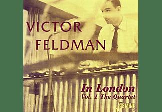 Victor Feldman - In London Vol.1  - (CD)