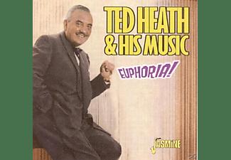 Ted Heath - Euphoria !  - (CD)