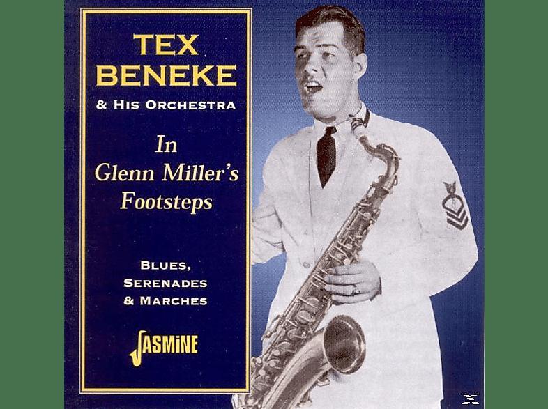 Tex Beneke - In Glenn Miller's Footsteps [CD]