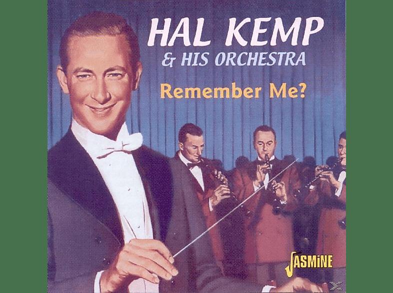 Hal Kemp - Remember Me [CD]