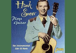Hank Snow - The Instrumental Side  Of Hank  - (CD)