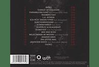 La Honda - Gorillas Im Nebel Ii [CD]