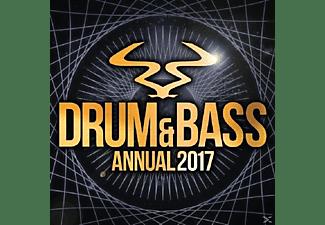VARIOUS - RAM Annual 2017  - (CD)