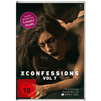 Xconfessions 7 [DVD]