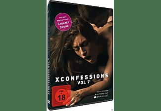 Xconfessions 7 DVD