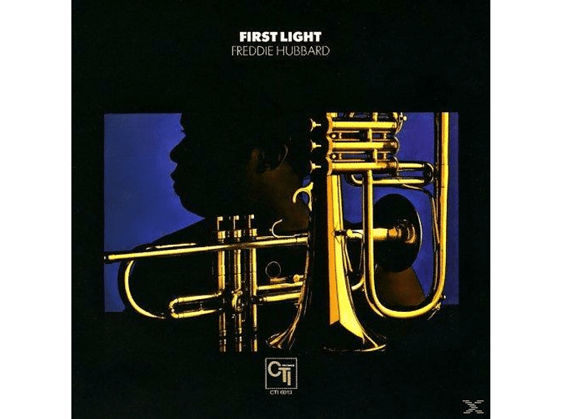 Freddie Hubbard - FIRST LIGHT [Vinyl]