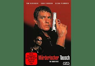 Mörderischer Tausch DVD