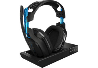 ASTRO A50 + Base Station PS4