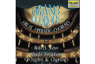 Robert Shaw - Grand And Glorious-Opernchöre [CD]