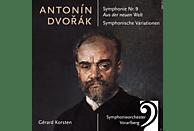Gerard Korsten, VARIOUS - Sinfonie 9 [CD]