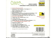 Erich Kunzel, Cincinnati Pops Orchestra - Chiller [CD]