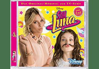 Disney/Soy Luna - Soy Luna 5+6  - (CD)