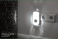 MÜLLER-LICHT 27700013 Nox LED Nachtlicht
