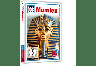 WAS IST WAS TV: Mumien DVD