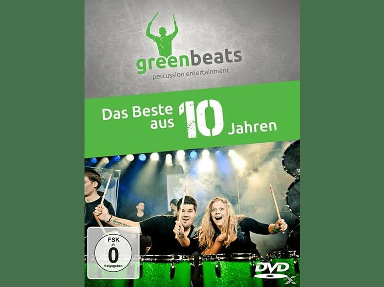 The Greenbeats - Das Beste aus 10 Jahren (DVD) [DVD]
