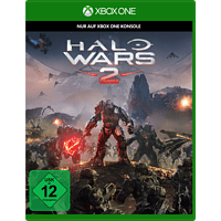 Halo Wars 2 [Xbox One]