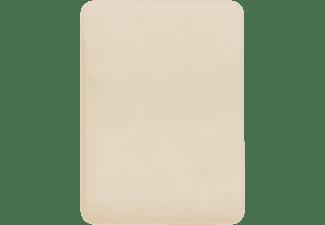 MOSHI Slim Fit Tablethülle Sleeve für Apple Mikrofaser, Beige