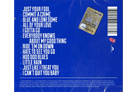 The Rolling Stones - Blue & Lonesome (Jewel Box)  [CD]