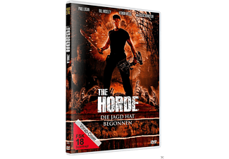 The Horde - Die Jagd hat begonnen DVD