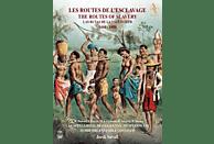 Jordi Savall - The Routes Of Slavery  (+DVD) [CD + DVD]