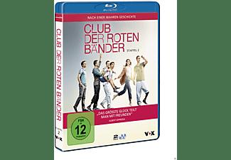 Club der roten Bänder Staffel 2 Blu-ray