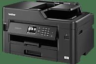 BROTHER MFC-J5335DW Piezo-Tintendruck 4-in-1 Multifunktionsdrucker WLAN Netzwerkfähig