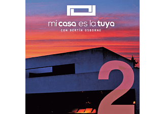 Mi Casa Es La Tuya Volumen 1 Cd